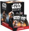 Star Wars Destiny : Awakenings Booster Display